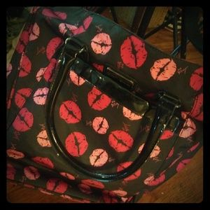New Betsey Johnson bag